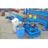 Quality Automatic 80 to 300 mm adjusting c z purlin interchangeable roll forming machine for sale