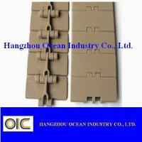 Quality Plastic Flat Top Chain , type 820 , 821 for sale