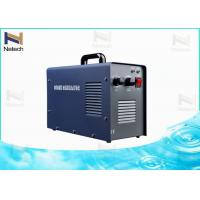 50m³/h Air Volume Aquaculture Ozone Generator , Water Purification industrial oxygen concentrator