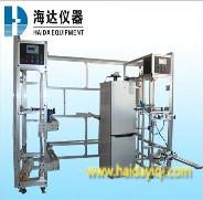 Quality Vertical Refrigerator Furniture Testing Machines for Door Fatigue for sale