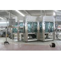China Factory sale best prices complete automatic drinking water bottling plant on sale