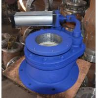 Buy cheap Pneumatic Transport System / Pneumatic Conveying Equipment Swing Valve from wholesalers