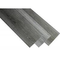 Quality Comfortable Luxury Vinyl Plank Flooring With Patented Interlocking Assembly System for sale