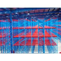 Warehouse Drive In Pallet Rack