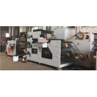 Quality Best Price UV Flexo Printing Machine RY480-6C-B Satin Label Printing Machine RY-320/480-5C-B for sale