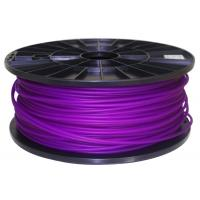 Quality 3d printer filament ABS 1.75mm 1kg Violet for sale