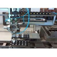 Quality Cartesian Coordinate Robot Industrial Automation Solutions High Reliability High Precision for sale