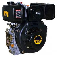 China 6hp air-cooled diesel engine 178F single phase air-cooled diesel engine on sale