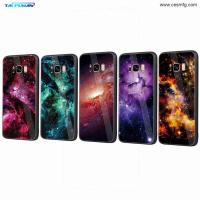 China Fashion HD 5 Colors 9H 3D Cover Case Flexibility Soft TPU Shock Absorption Bumper for IPhone Samsung Smartphone on sale