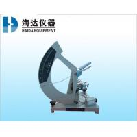 Quality Pointer Tear Strength Testing Machine For Paper and Paperboard Testing Equipment for sale