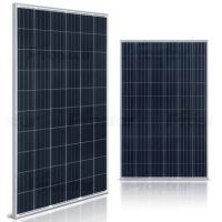 Quality Photovoltaic Polycrystalline Silicon Solar Panels 260W On - Grid Silicon Module  for sale