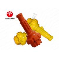 Buy cheap High Efficiency DTH Hole Opener / Downhole Drilling Tools For Water Conservancy from wholesalers