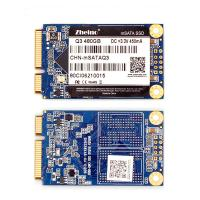 Quality SSD MSATA Solid State Drive 480GB Internal Q3 Zheino 470MB/S Write 3.3V CE Approval for sale