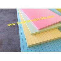 Quality Rigid Polystyrene Foam Plastic Styrofoam Insulation Sheets XPS 2400 X 1220 X 50mm for sale