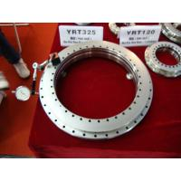 Quality Three Row Roller Slew Ring Bearings (366x634x148mm) Non-gear, External Gear, Internal Gear for sale