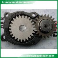Quality Cummins diesel engine parts QSB ISDE oil pump C4939586 C4939587 C4939588 for Original / Aftermarket for sale