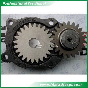 Quality Cummins diesel engine parts QSB ISDE oil pump C4939586 C4939587 C4939588 for Original / Aftermarket for sale