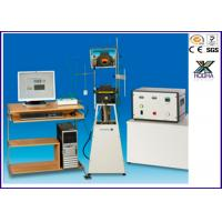 Buy cheap ISO 1182 Non-combustibility Tester for Building Material Flammablity Test from wholesalers