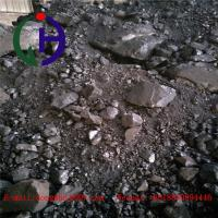 Buy cheap Soft Coal Tar chemicals Medium Pitch For Electrode Production from wholesalers