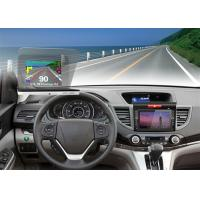 Quality Multi-functional  motorcycle helmet heads up display for sale