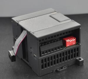 Buy PLC Analog Input Module 6ES7231-0HC22-0XA0 Siemens Module EM231 4AI 12 Bits at wholesale prices