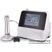 Pain Free Extracorporeal Shockwave Therapy Machine For Tendonitis / Tennis Elbow