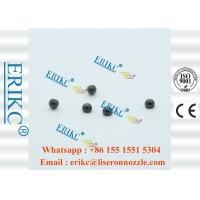 China Erikc Diesel Injector Parts Denso Common Rail Injector Repair Kits Ball E1022008 on sale