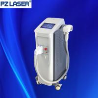 Quality PZ LASER staitionary 808nm professional laser hair removal machine for sale