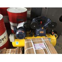 Quality Portable Air Compressor For Rod Breakdown Machine And Medium Drawing Machine for sale