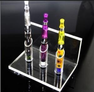 Quality acrylic e-liquid display e cigarette rack/e juice display/acrylic eliquid display stand for sale