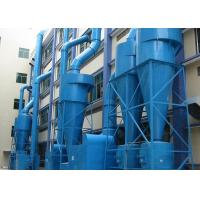 China Cyclone dust collector for sale by zk on sale