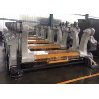 Quality Customized Corrugated Cardboard Machine 60-80 M/Min Speed CE Certification for sale