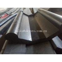 Quality Molded Rubber Products gate water seal good elasticity and corrosion resistant for sale