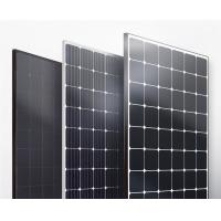 Quality Residential Roof Monocrystalline Solar Panel 260 Watt With Anti - Reflective Coating for sale
