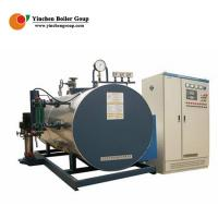 Quality High Efficiency Electric Hot Water Boiler Heating System For Steam Generation for sale
