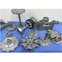 Buy Aluminum / Zinc Hardware Die Casting Parts For Washing Machine Parts at wholesale prices