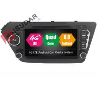 Buy Cortex A53 Octa Core Kia Android Car DVD Player With Gps And Bluetooth For RIO / at wholesale prices