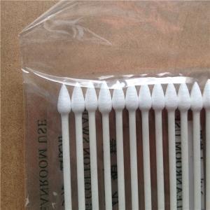 Quality cleanroom cotton swab CS25-002 for sale
