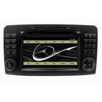 Buy Portable High Resolution Benz DVD GPS MP4 OSD Menu for W164 ST-9305 at wholesale prices