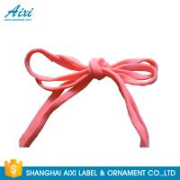 Quality Knit Polyester Elastic Band Fabric Cotton Tape Elastic Binding Tape for sale