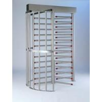 Quality access control turnstile gates system for sale