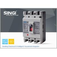 Quality Thermal Magnetic Circuit Breaker 800A 3pole Long - time and instantaneous trip functions for sale