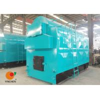 Quality YinChen steam boiler preferred for thermal energy equipment used in the sugar industry for sale