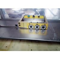 Quality High Efficiency PCB Depaneling Machine For Aluminum PCB LED Strip for sale