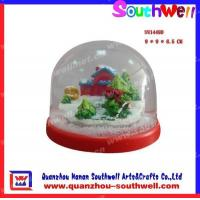 Buy cheap Christmas Water Globe from wholesalers