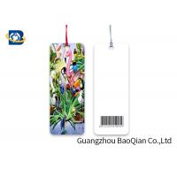 Quality Paper Label 3D Lenticular Bookmark Animal Cute Personalized Lenticular Product for sale