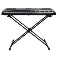 Buy Classic Double X Keyboard Stand DS002D at wholesale prices