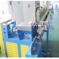 Buy cheap Highly Speed Wire Extrusion Machine Silicone Cables And Wires Production from wholesalers