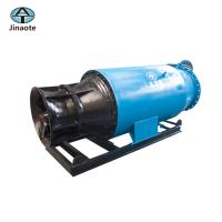 axial flow submersible water propeller pump for sale