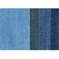 Quality 100% Cotton Woven Denim Fabric Outdoor Furniture Cover Fabric for sale